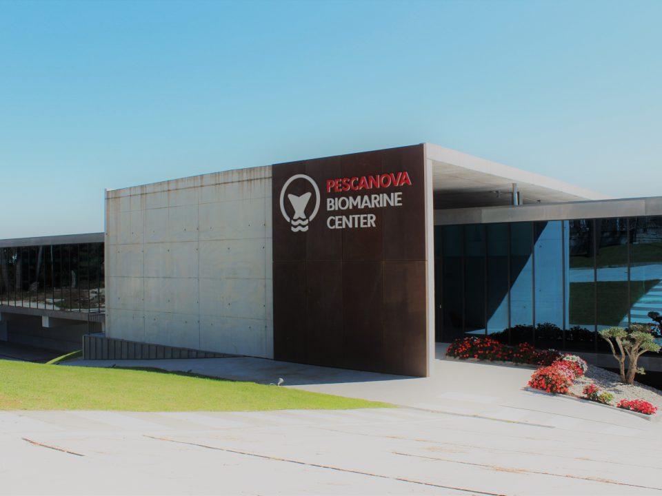 Pescanova Biomarine Center